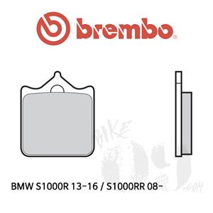 BMW S1000R 13-16 / S1000RR 08- 브레이크패드 브렘보 레이싱