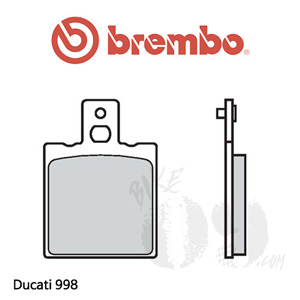 Ducati 998 브렘보 브레이크패드