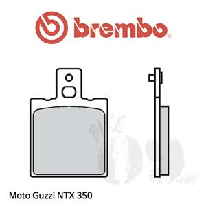 Moto Guzzi NTX 350 브렘보 브레이크패드