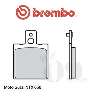 Moto Guzzi NTX 650 브렘보 브레이크패드