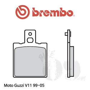 Moto Guzzi V11 99-05 브렘보 브레이크패드