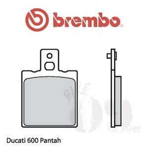 Ducati 600 Pantah 브렘보 브레이크패드