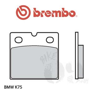 BMW K75 오토바이 브레이크 패드 브렘보