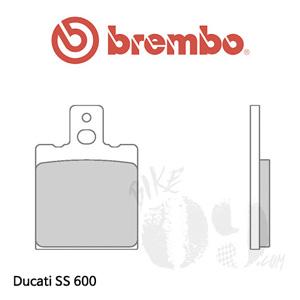 두카티 SS 600/750/900 브레이크 패드 브렘보