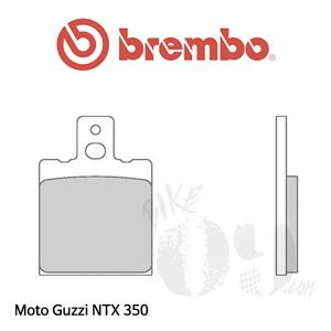 모토구찌 NTX 350/650/750 브레이크 패드 브렘보