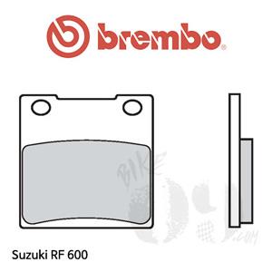 스즈키 RF 600 브레이크 패드 브렘보 리어