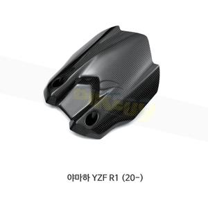 카본인 FRP 카본 YAMAHA 야마하 YZF R1 (20-) - 리어 머드가드 CY16020