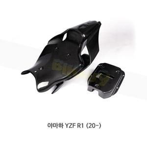 카본인 FRP 카본 YAMAHA 야마하 YZF R1 (20-) - single 레이스 시트 (5 pcs) CY19300