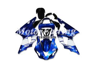 야마하 YZF1000R1 알원 2000 260 오토바이 사제카울 부품