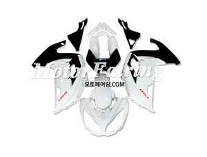 가와사키 닌자 650r 2013 350 오토바이 사제카울 부품