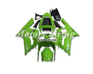 가와사키 ZX-6R 2003-2004 280 오토바이 사제카울 부품