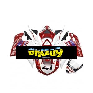 두카티1098, 두카티1198, 두카티848(07-12)-Red White G타입 Ducati 사제카울