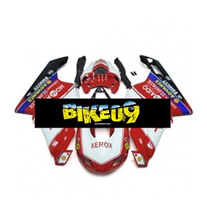 두카티999, 두카티749(05-06)-Red White A타입 Ducati 사제카울