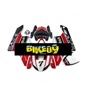 두카티999, 두카티749(05-06)-Red Black Ducati 사제카울