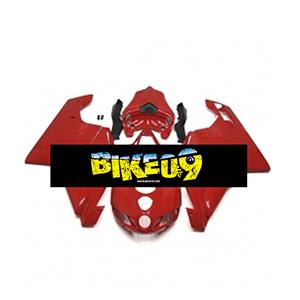 두카티999, 두카티749(05-06)-Gloss Red Ducati 사제카울