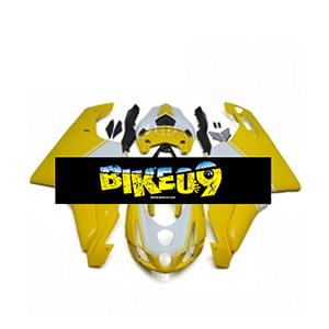 두카티999, 두카티749(03-04)-Yellow White B타입 Ducati 사제카울