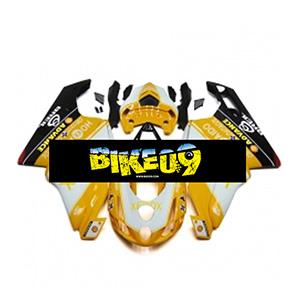 두카티999, 두카티749(03-04)-Yellow White C타입 Ducati 사제카울