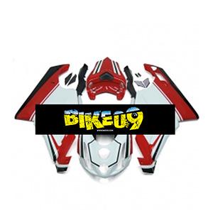 두카티999, 두카티749(03-04)-Red White B타입 Ducati 사제카울