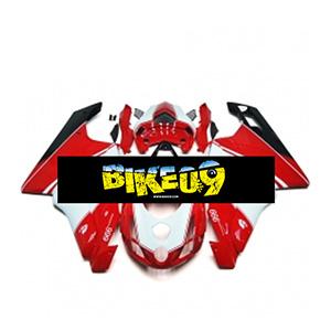 두카티999, 두카티749(03-04)-Red White C타입 Ducati 사제카울