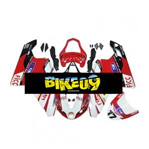 두카티999, 두카티749(03-04)-Red White D타입 Ducati 사제카울