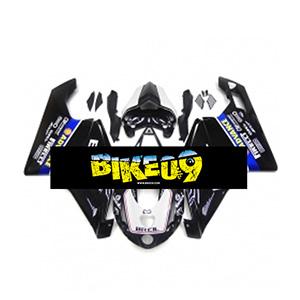 두카티999, 두카티749(03-04)-Black White Ducati 사제카울
