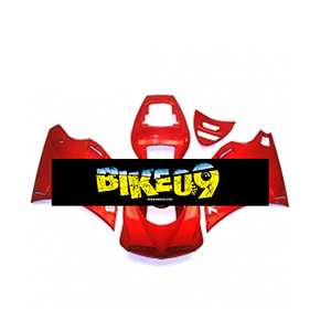 두카티996, 두카티748, 두카티916, 두카티998 Biposto(96-02)-Gloss Red Ducati 사제카울