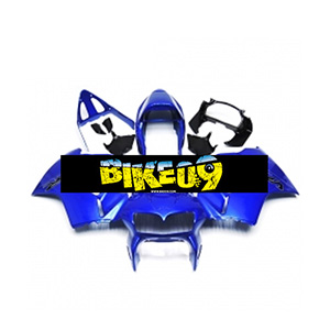 혼다 VFR800(98-01)-Blue Honda 사제카울