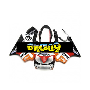 혼다 CBR600 F4i(04-07)-Orange Repsol Honda 사제카울