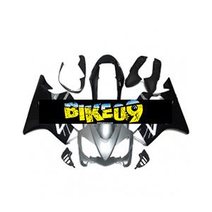 혼다 CBR600 F4i(04-07)-Black Silver Honda 사제카울