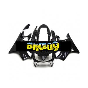 혼다 CBR600 F4i(04-07)-Black Matt Honda 사제카울