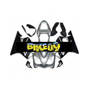 혼다 CBR600 F4i(01-03)-Black Silver Honda 사제카울