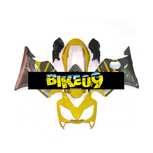 혼다 CBR600 F4i(01-03)-Grey Yellow Honda 사제카울