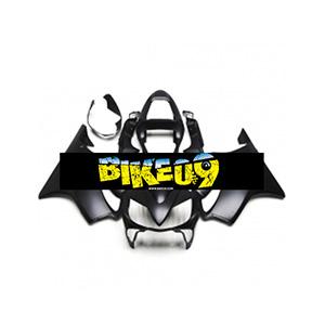 혼다 CBR600 F4i(01-03)-Matte Black Honda 사제카울