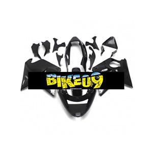 혼다 CBR1100XX(97-07)-Gloss Black A타입 Honda 사제카울