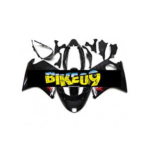 혼다 CBR1100XX(97-07)-Gloss Black B타입 Honda 사제카울