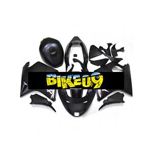 혼다 CBR1100XX(97-07)-Black Matt Honda 사제카울