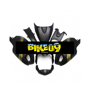 두카티696, 두카티796, 두카티795, 몬스터1000, 몬스터1100(09-11)-Gloss Black Gold Ducati 사제카울