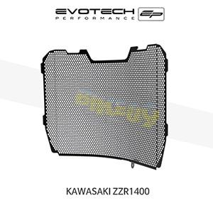 에보텍 KAWASAKI 가와사키 ZZR1400 EP RADIATOR GUARD 2014+