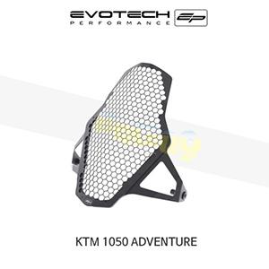 에보텍 KTM 1050어드벤처 EP HEADLIGHT GUARD 2015-2016