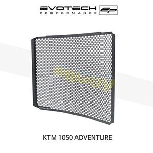 에보텍 KTM 1050어드벤처 EP RADIATOR GUARD 2015-2016
