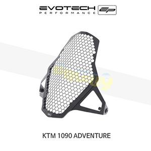 에보텍 KTM 1090어드벤처 EP HEADLIGHT GUARD 2017-2018