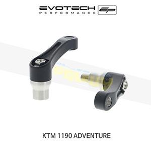 에보텍 KTM 1190어드벤처 EP MIRROR EXTENSIONS 2013-2016