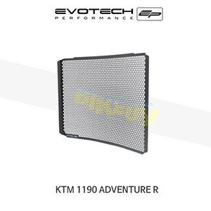 에보텍 KTM 1190어드벤처 R EP RADIATOR GUARD 2013-2016
