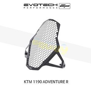 에보텍 KTM 1190어드벤처 R EP HEADLIGHT GUARD 2013-2016