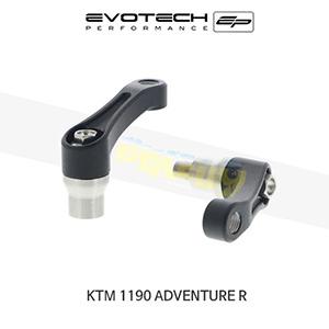 에보텍 KTM 1190어드벤처 R EP MIRROR EXTENSIONS 2013-2016