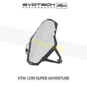 에보텍 KTM 1290슈퍼어드벤처 EP HEADLIGHT GUARD 2015-2016