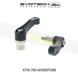 에보텍 KTM 790어드벤처 미러확장킷 2019+