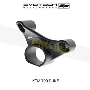 에보텍 KTM 790듀크 머플러행거 2018+