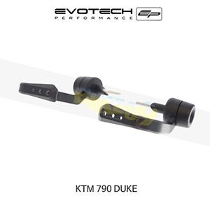 에보텍 KTM 790듀크 브레이크클러치레버프로텍터키트 2018+