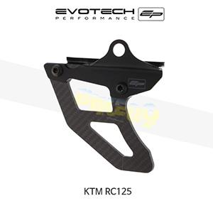 에보텍 KTM RC125 토가드 2014+